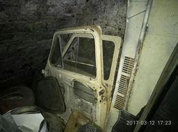 Двери передние Заз 968