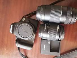 Canon 4000d bundle