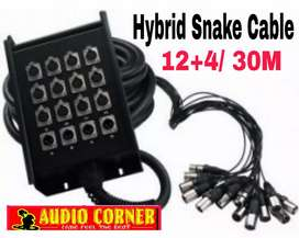 Hybrid Snake Cable New 30m