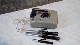Продам электроприбор д/завивки волос СССР