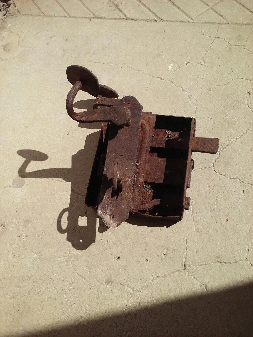 Stare ključavnice 0