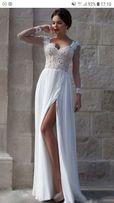 Свадебное платье Crystal design Венеция