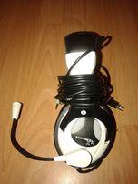 Słuchawki EAR FORCE X11 Turtle z mikrofonem Komputer Play Station