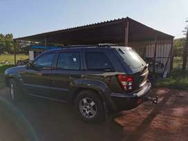 Jeep grand cherokee 3.0 crd 2005 swop for small car