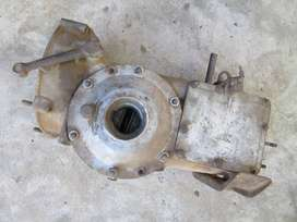 DKW Auto Union gearbox, in working condition