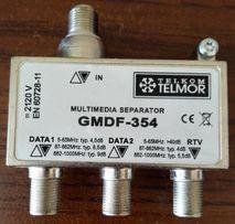 Gniazdo Multimedialne GMDF-354 Telkom Telmor