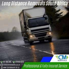 Professional Furniture Removals For House And Apartments in Cape Town.