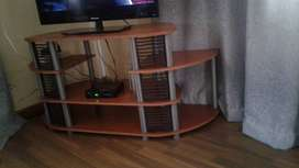 TV stand and study stand