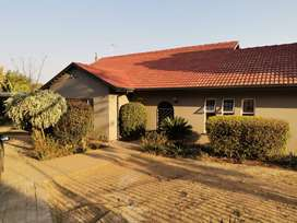LARGE and NEWLY RENOVATED SECURED FAMILY HOME FOR RENT