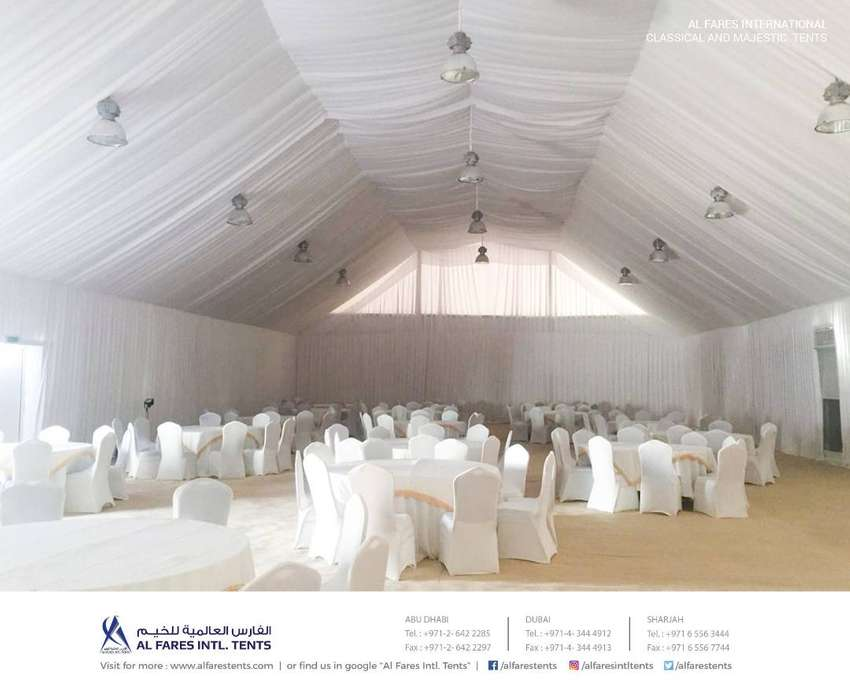 Tent For Sale for all occasions in Uganda 0
