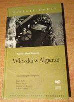 Wielkie opery- Włoszka w Algierze
