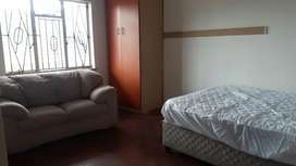 Room available in Parow for short term rentals