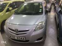 Toyota belta pay 60% n remaining in 8months installment 0