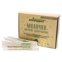 Маточное молочко адсорбированное для Красоты и Здоровья от Апипродукт