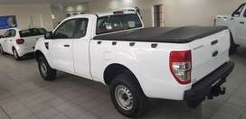 2015 Ford Ranger 2.2 tdci xl supercab