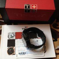 Продам часы Tissot t-race Black