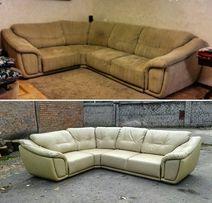 Перетяжка мягкой мебели и ремонт - Максимальное качество!!!
