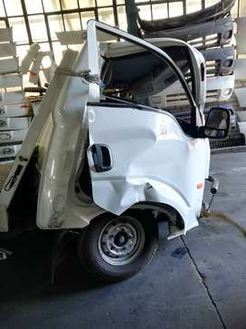 Kia K2700 (2019) Stripping for Spares