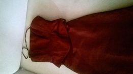 suknia balowa/ wieczorowa r.36/ S