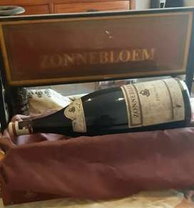Collectable Wine five litres unopened