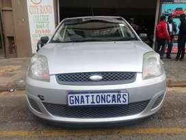Ford Fiesta 1.4 manual 2006 for SELL