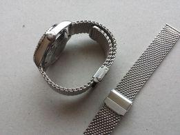 браслет,ремешок для Tissot milanese на часы Citizen,Timex,Восток,Casio