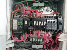 CAS Electrical and Maintenance services