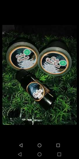 Chebe Hair products