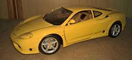 Ferrari 1:18 scale model cars for sale250