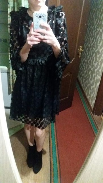 Продам новое шикарное платье Винница - изображение 6