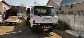 Hino Roll back for sale
