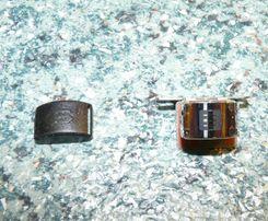Головка магнитная для кассетного магнитофона реверсная 35PKSO JAPAN