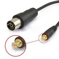 Przejsciowka MCX na RF do tunerow usb oraz modemow