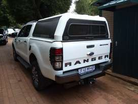 Ford Ranger 3.2 6speed Wildtrack Bi- Tur Double Cab Automatic For Sale