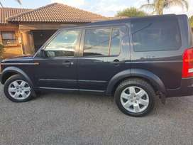 Land Rover Discovery V8 Full house