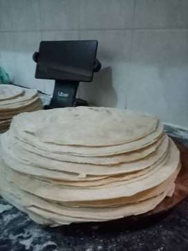 Pizza bases for sale