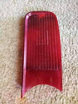 Ford F100, tail light lens