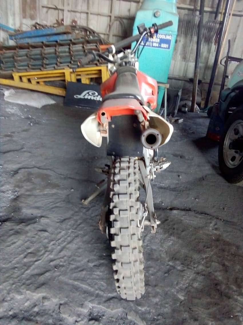 80cc Offroad for sale 0