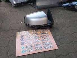 FORD RANGER ELECTRIC MIRROR RIGHT SIDE MANUAL