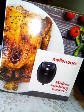 Brand new air fryer