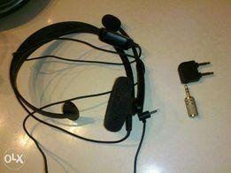 Наушник+ микрофон игровые