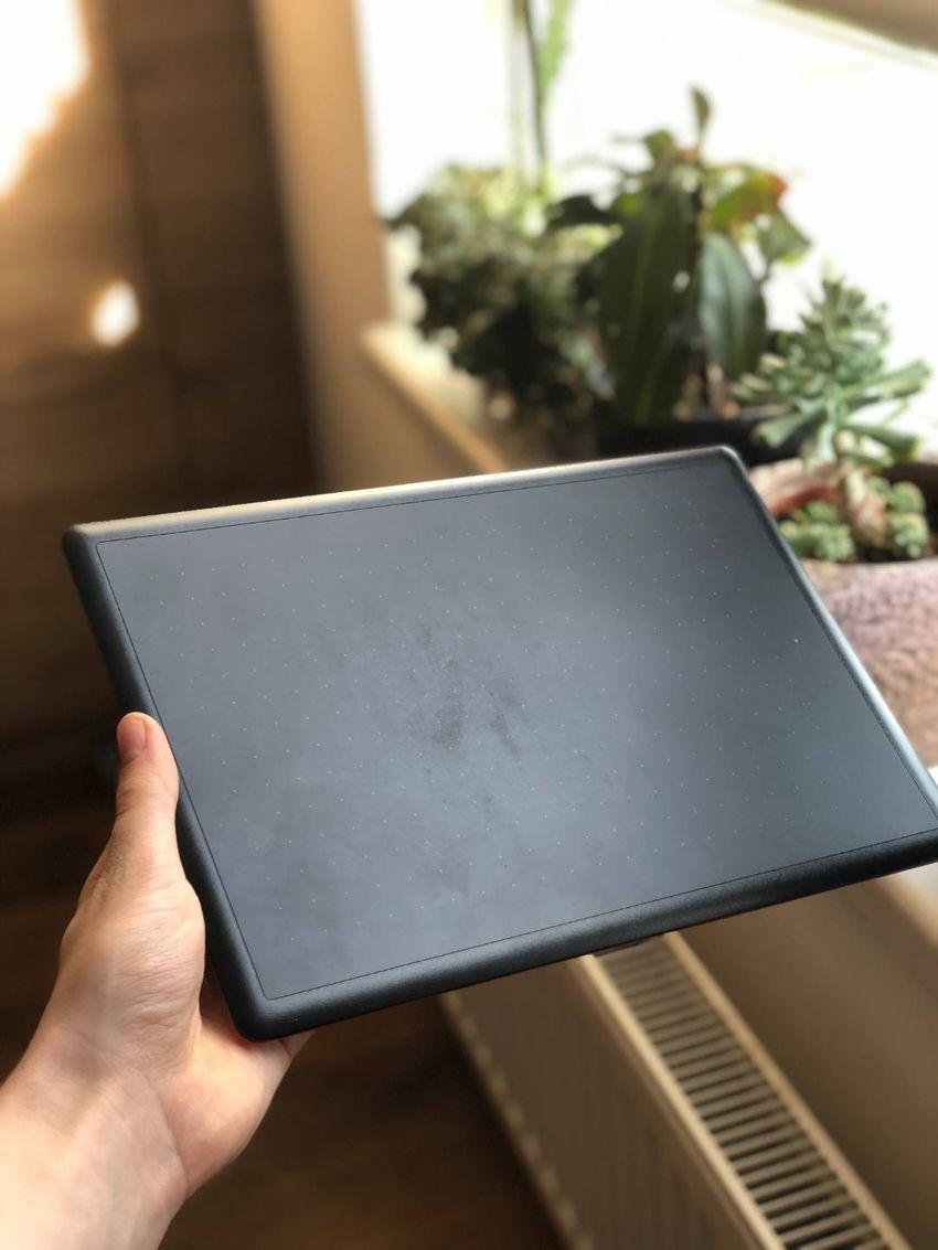 Grafický tablet Wacom One M 0