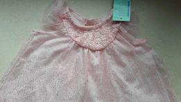 Sukienka tunika nowa z metką roz 80