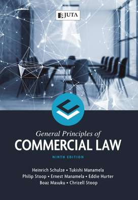 General Principles Of Commercial Law 9th Edition PDF Book