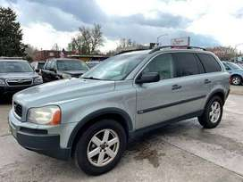 Volvo XC90 T6 Parts available for sale