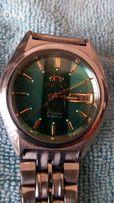 Продам часы Orient Cristal