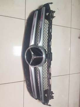 Mercedes w205 front grill