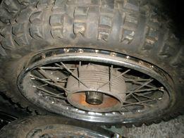 Мото колёса