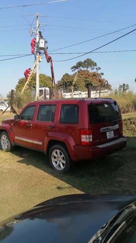 Jeep limited 3.7