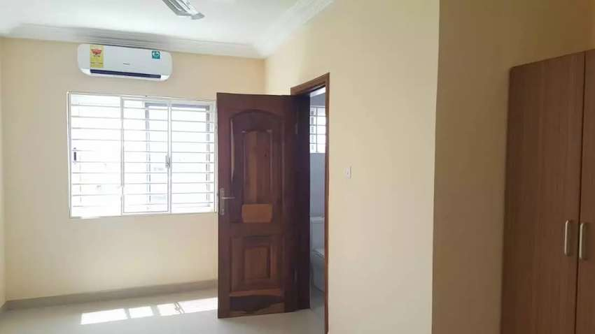 Newly built 3 bedroom self compound 4 rent 0